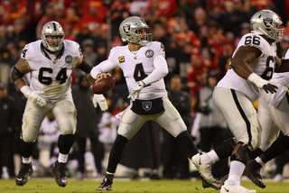 Raiders Have to Correct Miscues For A Shot at Postseason Play – VIDEO