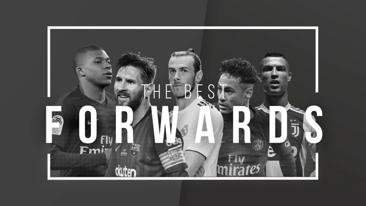 Best Forwards: Robert Lewandowski