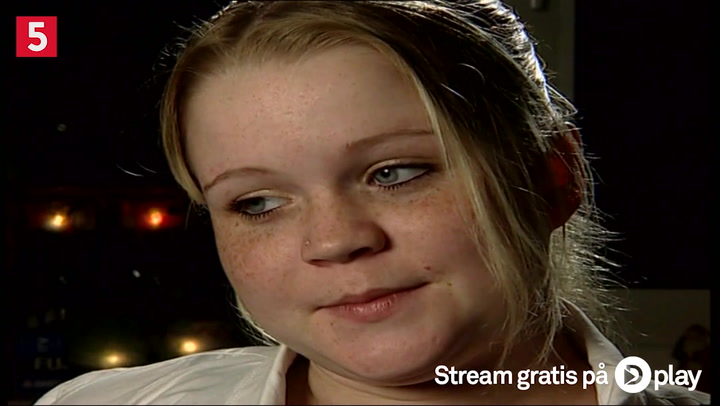 Den unge mor Ann-Beth kastede rundt med pige i raseriudbrud