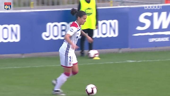 Women's World Cup Superstars: Dzsenifer Marozsán