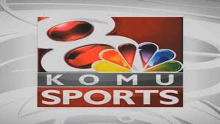 KOMU 8 Sports Podcast 4-13-19
