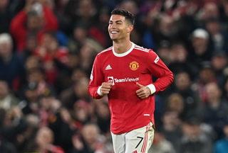 Cristiano Ronaldo aparece y le da una espectacular remontada al United en Champions