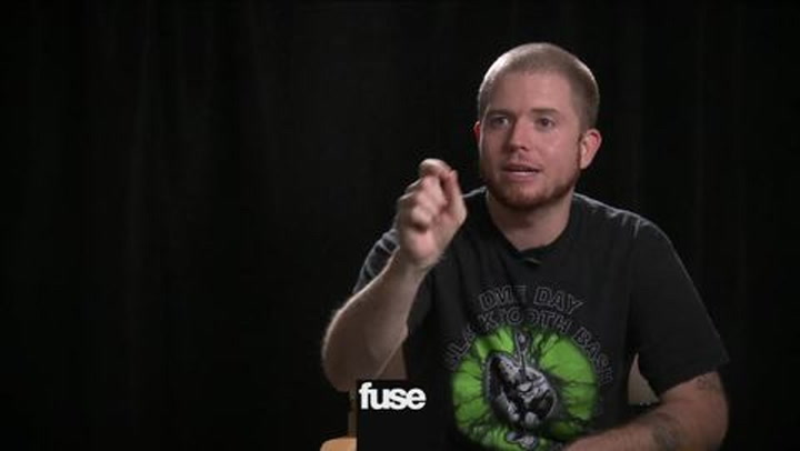 Interviews: Hatebreed's Top 5 Pop Songs