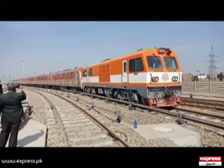 پنجاب حکومت کی عدم دلچسپی، اورنج لائن ٹرین کا چلنا خواب بن گیا