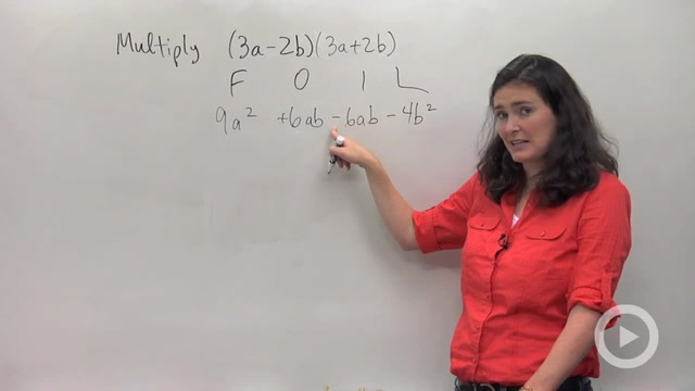 Multiplying Polynomials: Special Cases - Problem 2