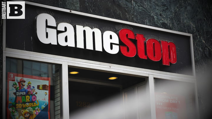 GameStock Stock Surge Explained