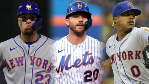 Who needs to carry Mets down the stretch?