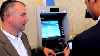 FIS executive discusses the convergence of mobile and ATMs