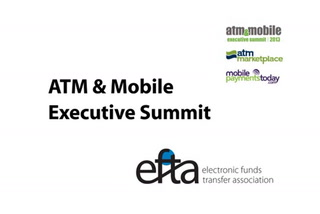EFTA previews the ATM & Mobile Executive Summit