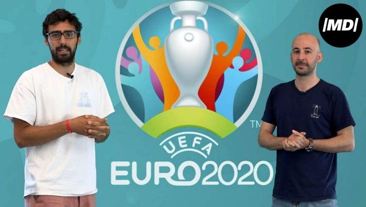 La previa de la Euro 2020