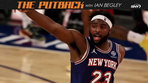 The Putback Extra: Should the Knicks revisit giving Mitchell Robinson an extension?