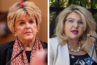 Las Vegas Councilwoman Michele Fiore steps down as mayor pro tem – VIDEO