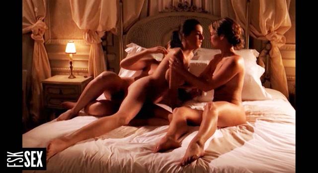 FSK Sex Stories: Teuflische Engel
