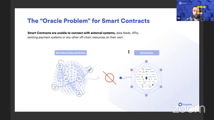 The Importance and Evolution of Oracles as a Critical Part of the Decentralized Stack