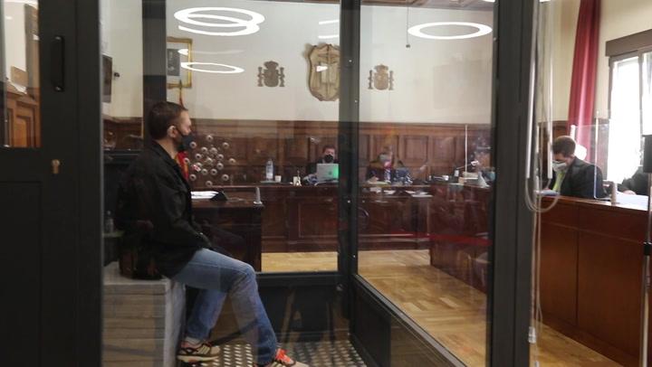 Igor el Ruso regresa al banquillo por el triple crimen de Andorra
