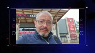 Periodista mexicano le responde a Pedro Troglio: