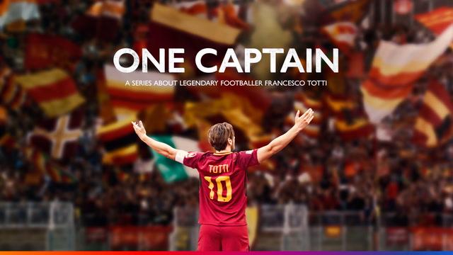 One Captain - 1. sezon