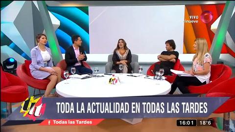 Maju Lozano tildó a Baby Etchecopar de cerdo, maleducado y misógino