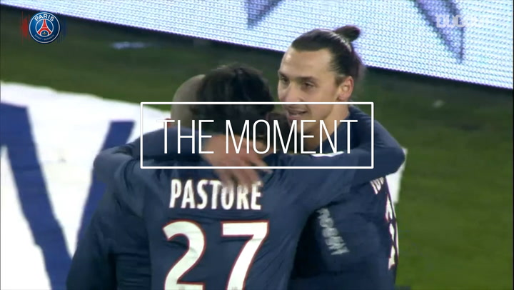 The Moment: The 3000th Goal In PSG's History