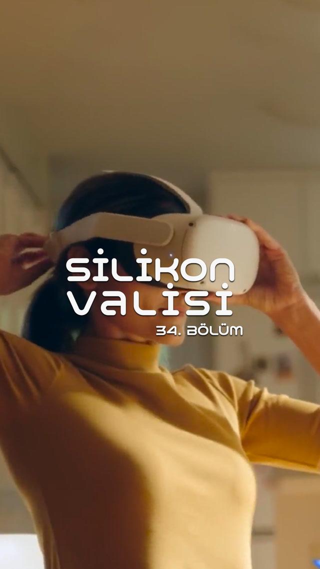 Silikon Valisi - 34.bölüm