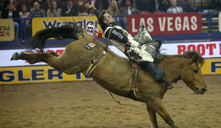NFR Highlights: Day 1