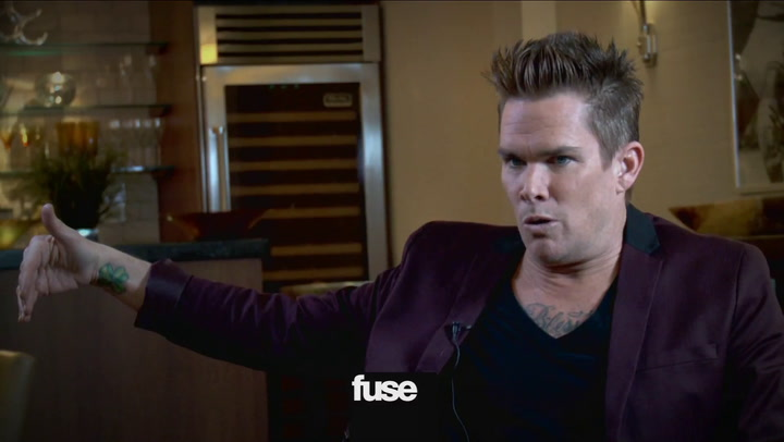 Interviews: Mark Mcgrath Top 5