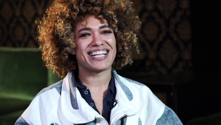 Starley Shares The Psychic Story Behind Her Unique Name