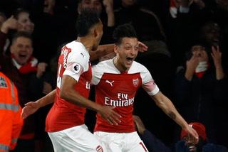 ¡Diez Toques y adentro! El golazo del Arsenal en la Premier League ante el Leicester City