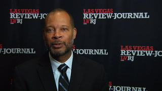 Aaron Ford, Democratic candidate for Nevada Attorney General