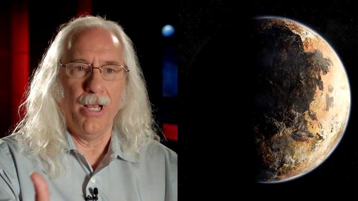 Fire spørsmål du ikke tør stille om Pluto