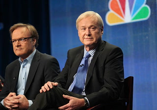 MSNBC's Chris Matthews resigns following series of controversies – VIDEO