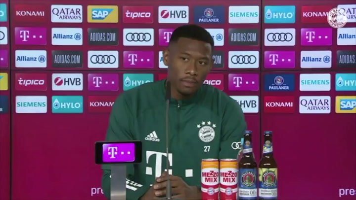 """Alaba confirma que se marcha del Bayern: """"No ha sido una decisión fácil"""""""