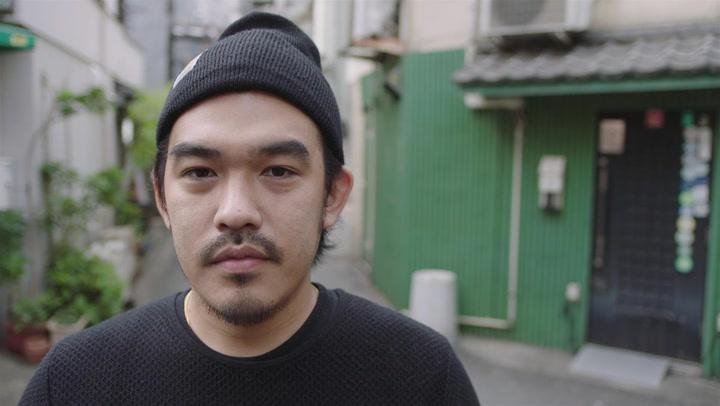 Yuki Suzuki Talks ASICS and Colorways: My Style