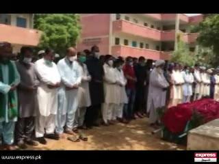 کراچی طیارہ حادثے میں جھلسنے والی 12 سالہ گھریلو ملازمہ دم توڑ گئی
