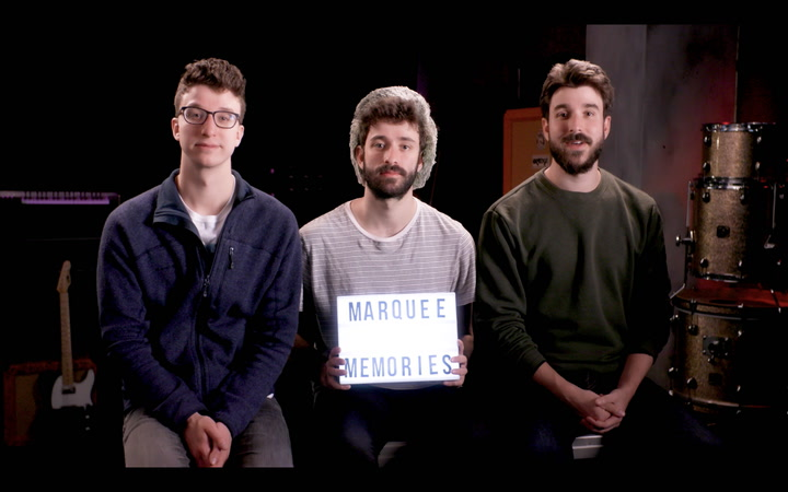 AJR - Weak Lyrics | MetroLyrics