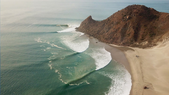 One of the world's best pointbreaks is under threat. But there's time to protect it.