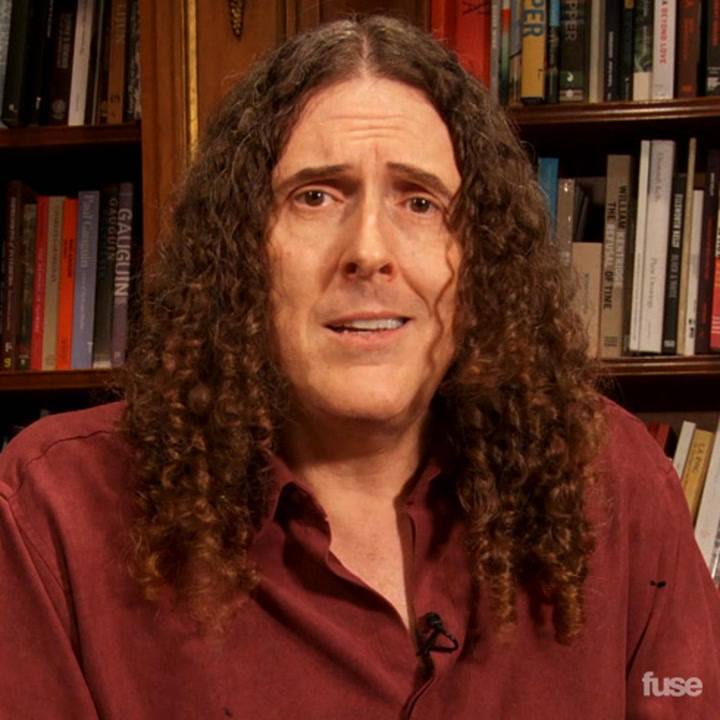 """""""Weird Al"""" Yankovic Answers Important Questions Posed By Songs"""