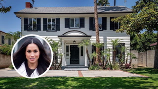 Take a Peek at Meghan Markle's Former L.A. Home, Now on the Market