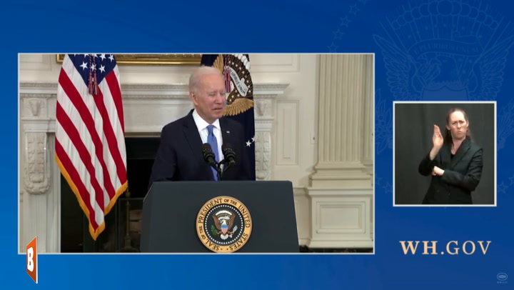 Joe Biden: Republican Party in