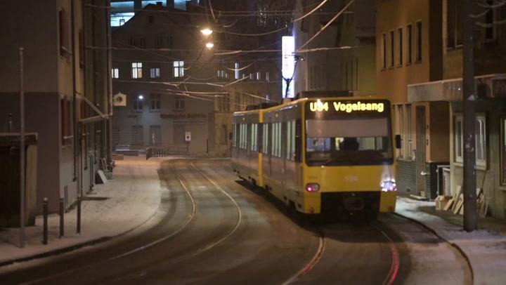Nuevas medidas contra el covid en Stuttgart