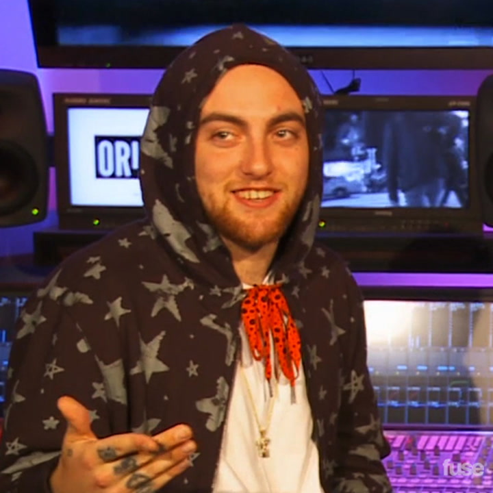 Mac Miller On The Busy June 18 New Album Release Date