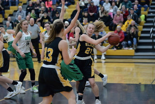 WCT Sports Show: Girls Basketball Section Preview