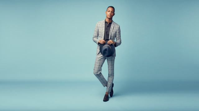 The One Suit That's Going to Save Your Summer Office Style