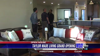 'Taylor Made Living': new housing supports individuals with developmental disabilities