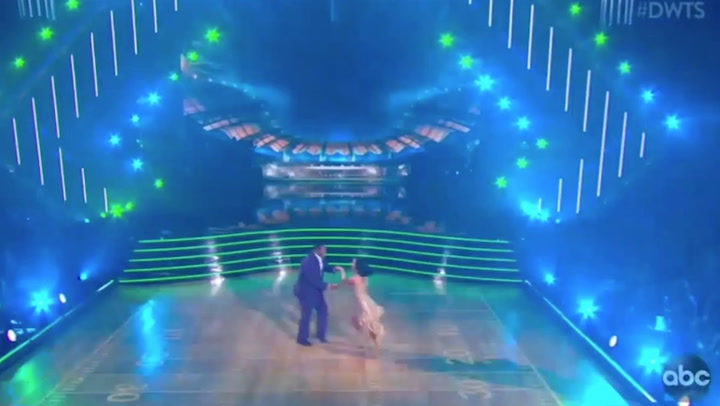 Cheryl Burke's 'DWTS' Blog: How She Reacted to the Judges and Hopes for Ray Lewis