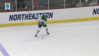 UND's LaDue, Johnson turning pro