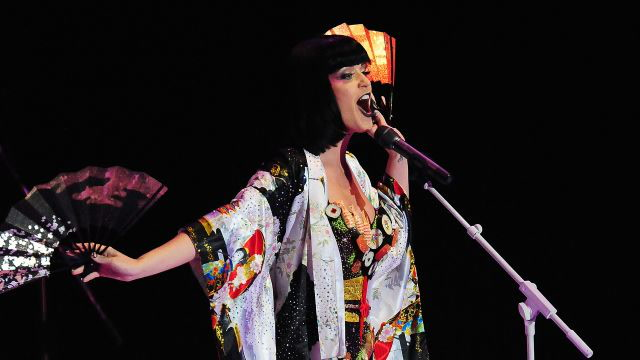 Can Katy Perry Cover A Janet Jackson Song? | The Teen Vogue Take