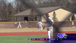 Mayville State baseball routs Concordia