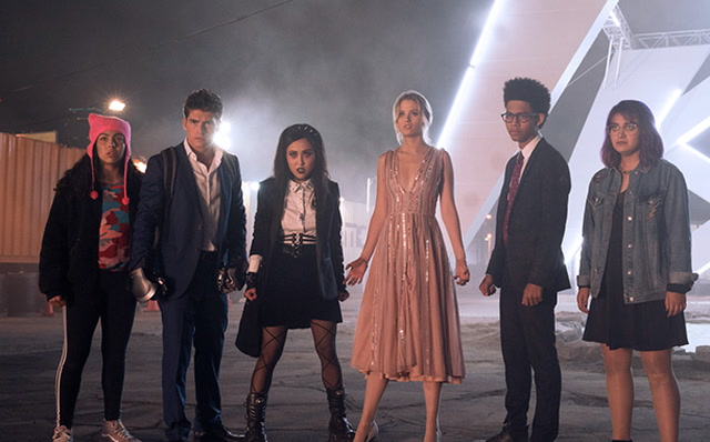 Hulu Renews Marvel's 'Runaways' For A Second Season