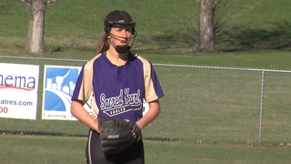 HS SOFTBALL: Sacred Heart shuts out Central, Red Lake Falls tops EGF
